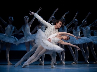 American Ballet Theatre: Tchaikovsky Spectacular in Valhalla, NY ...